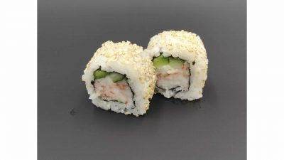 40-California Roll
