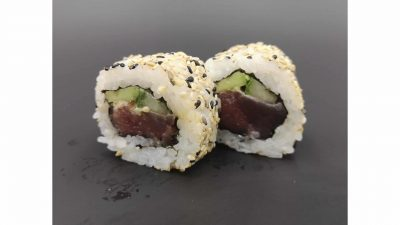 43-Spicy Tuna Roll
