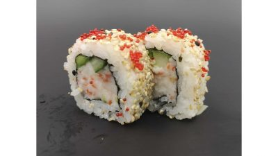 44-Crap Ebi Roll