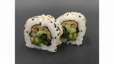 45-Vegetarian Roll