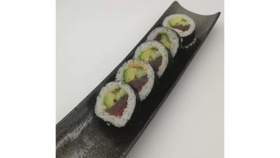 62-Tuna Big Roll