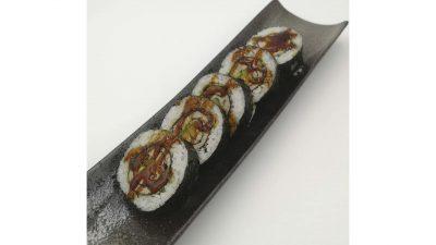 66-Tuna tempura Roll